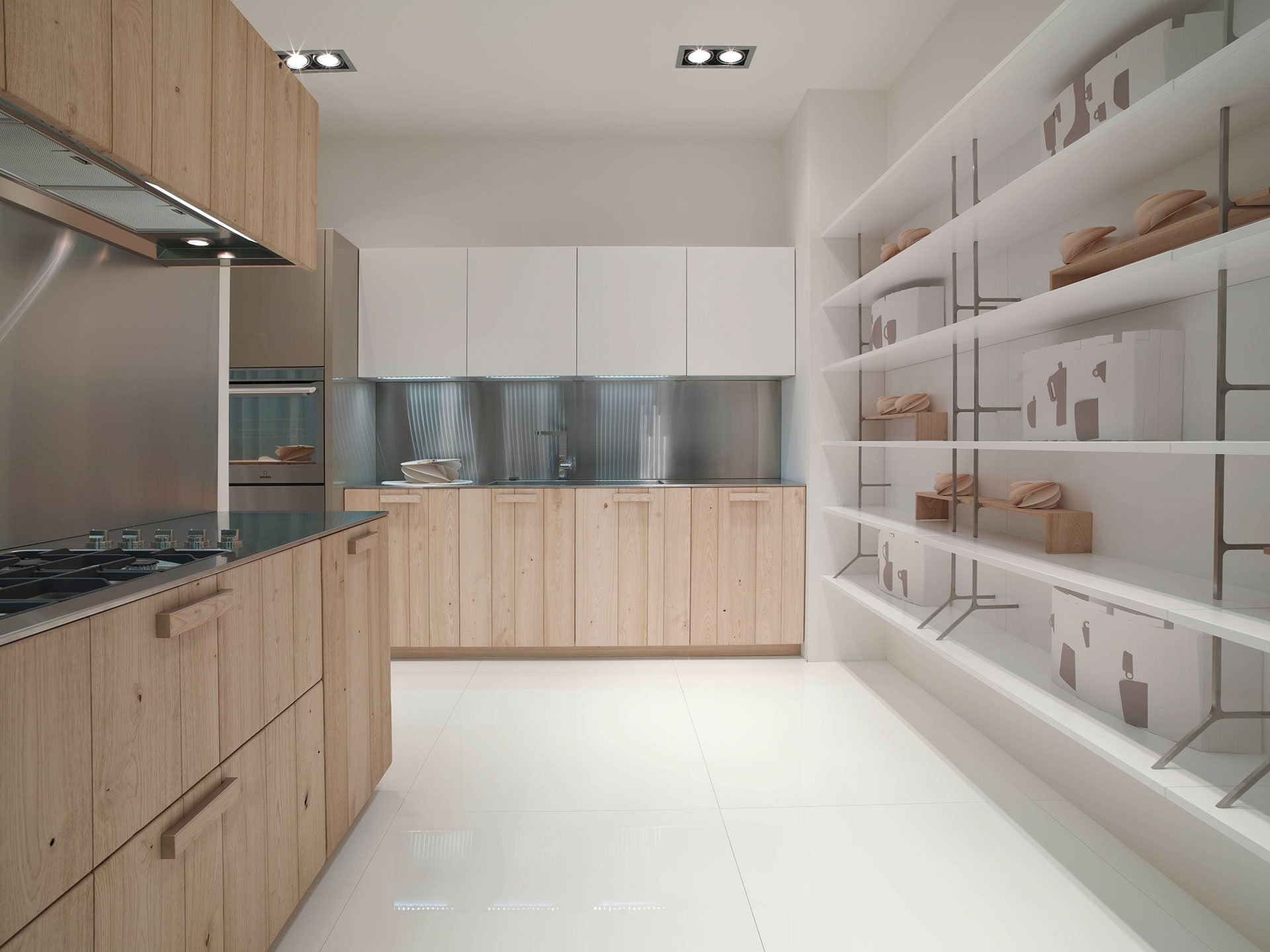 NOBLESSE by Aster Cucine