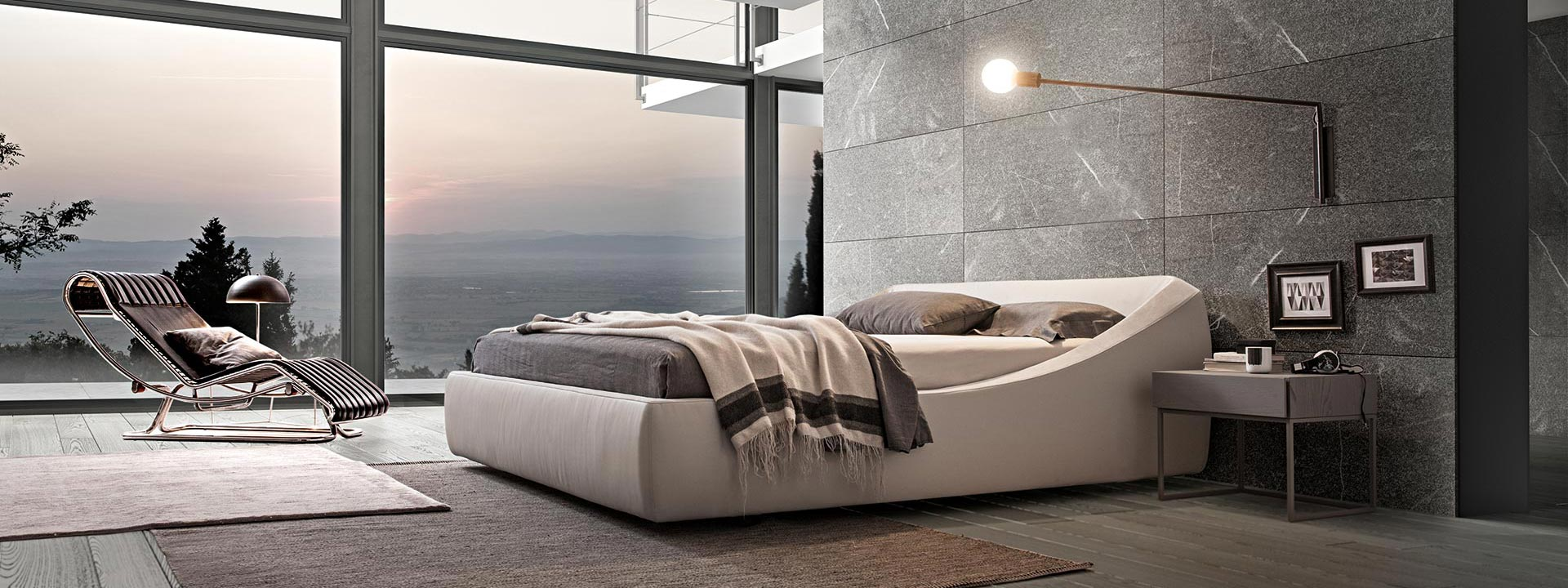 Italian Designed Bedrooms by Presotto