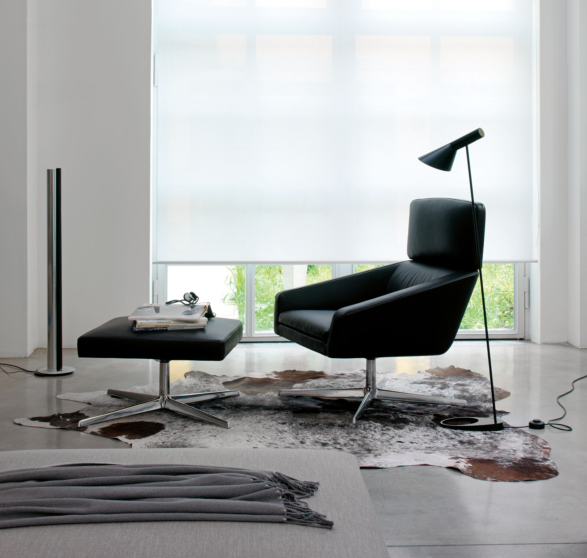 Sillon by Verzelloni