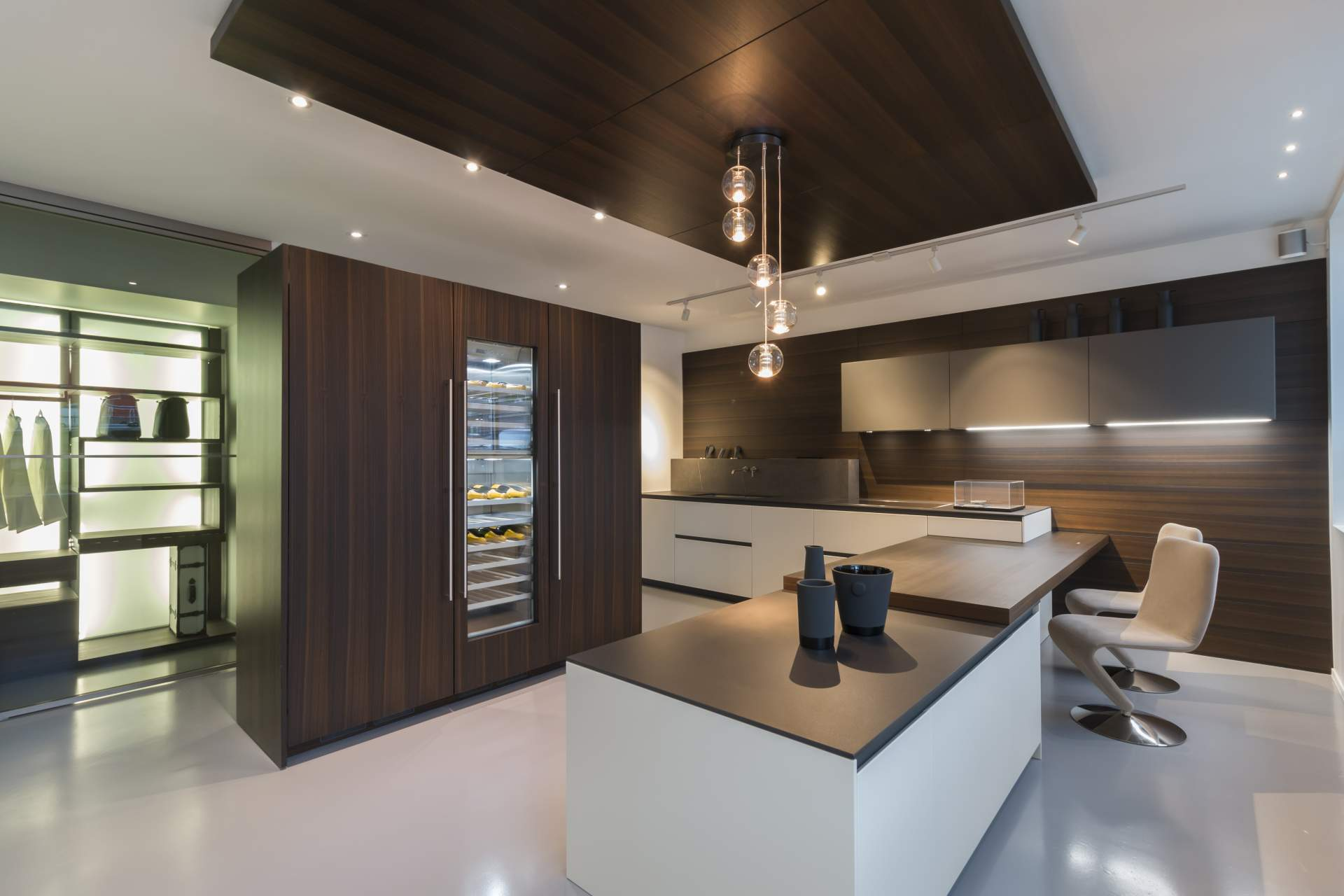 Habitat By Aeon Vancouver Luxury Kitchen Cabinets